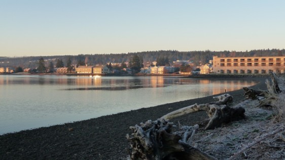 Silverdale, Washington is the hometown of WestSound FC's Men.