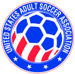 United_States_Adult_Soccer_Association_logo