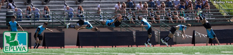 Goal Flip