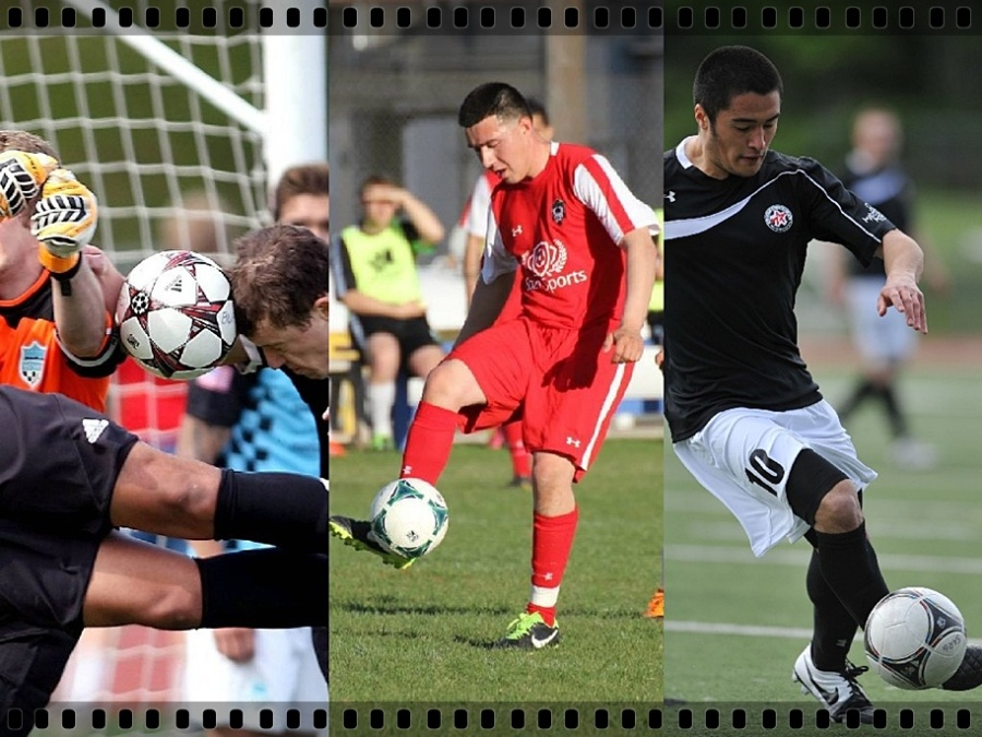 Bellingham, Yakima and WestSound use adidas balls for home matches.