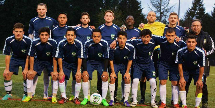 The Seattle Stars are hoping to win the EPLWA in 2015 with help from new players via Fuerza FC. (Club photo)