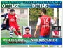 Esquivel (Yakima United) and Rasmussen (Olympic Force) are May 24 EPLWA Rock'em Socks Players of the Week