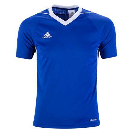 Stars Royal Blue Home Shirt.