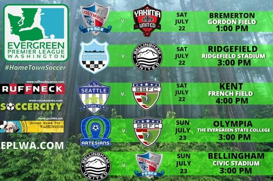 JULY 22-23