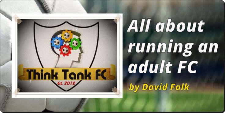 think tank banner