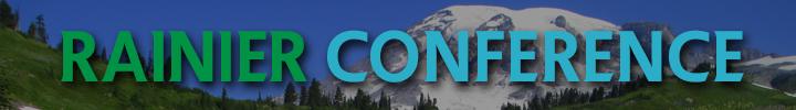 Rainier-Conference